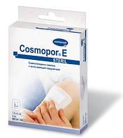 Cosmopor E / Космопор Е - повязка на рану стерильна. Размер 5 х 7,2 см, 50 штук в упаковке