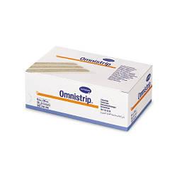 Omnistrip / Омнистрип - полоски стерильные. Размер 6мм х 38мм, 6 штук в упаковке