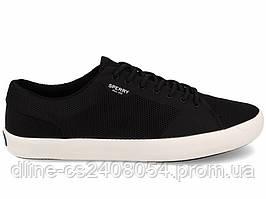 Морские кроссовки Sperry Flex Deck LTT Black
