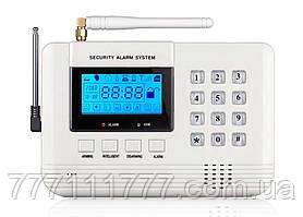GSM сигнализация Kerui G10 для дома, офиса оригинал Гарантия!