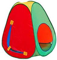 Детская игровая палатка 5003