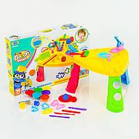 Детский набор для лепки 8723 30 дет, в коробке