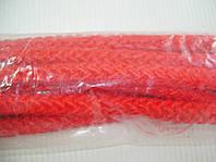 Скакалка Tuloni 3м Red Art. 10013