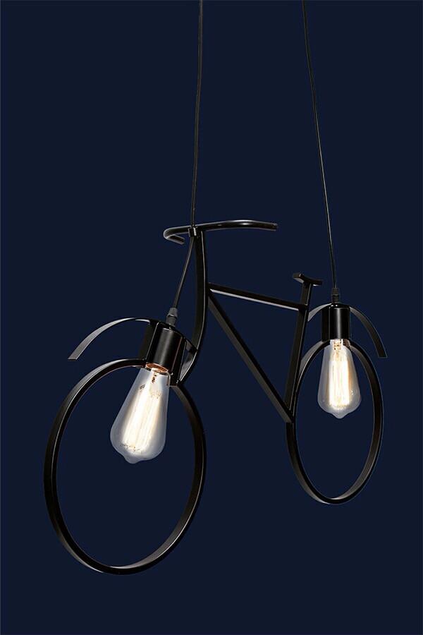 Светильник подвесной LOFT  L56PR7021-2 Bike