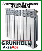 Алюминиевый радиатор Grunhelm GR 500-100 AL