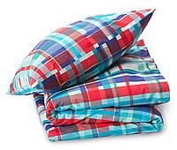 Белье постельное из ранфорса (1 навол.80х80, 1 подод. 135х200) (Tchibo) 314547