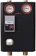 """Насосная группа НГ-49 в теплоизоляции 1"""" с термокраном"""