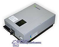 Мережевий інвертор Growatt 5000MTL-S (5 кВт, 1 фаза, 2 МРРТ трекери), фото 1