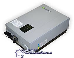 Мережевий інвертор Growatt 5000MTL-S (5 кВт, 1 фаза, 2 МРРТ трекери)