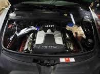Удаление Сажевого Фильтра Audi A6 C4 2,5 ТD ТD