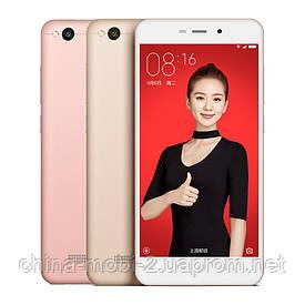 Смартфон Xiaomi Redmi 4A 16Gb Gold