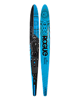 Слаломные водные лыжи  Jobe Rogue Slalom Ski Blue
