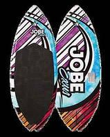 Вейксерф (кильватерный скейт) Jobe Exus Wakesurfer
