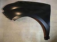 Крыло переднее левое FIAT DOBLO 2010-/ OPEL COMBO 2012-