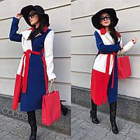 стильные пальто Турецкий кашемир, с дорогим подкладом. В комплекте чехол и вешалка ипос № 067-640