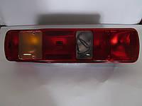 Фонарь задний Volvo FH-12 0303L (02-07)