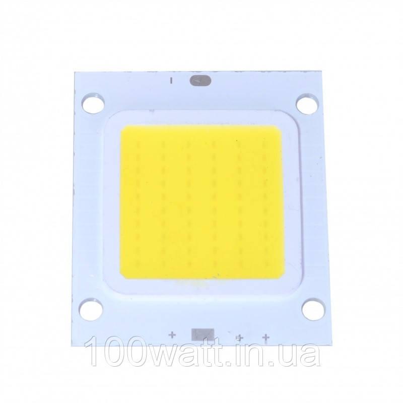 Светодиодная LED матрица диод для прожектора 30 W 5P10S ST454