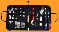 Набор инструмента BS Diver для обслуживания регуляторов (с сумкой)