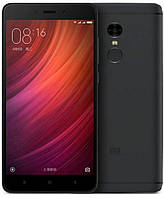Xiaomi Redmi Note 4 3/32 gb black, фото 1