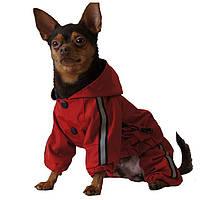 Одежда Комбинезон для собак,  SPRING STYLE LIGHT RED