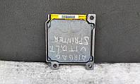 Блок управления Airbag Mercedes Vito W638 Sprinter 0285001105 0004460242 003911610326