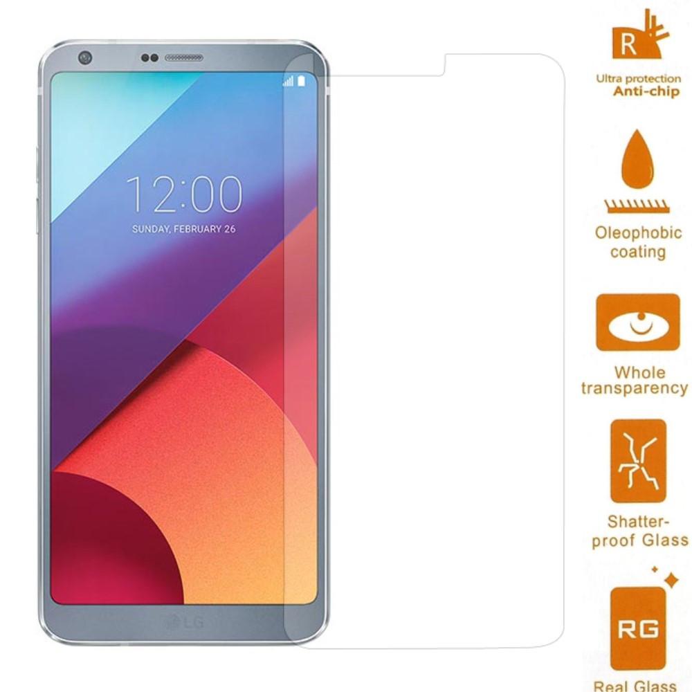 Защитное стекло Optima 9H для LG G6 H870