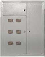 Корпус металлический ЩЭ-6-1270 36 УХЛ3 IP31, IEK (MKM42-06-1270-31)