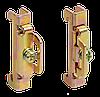 Ограничитель на DIN-рейку (металл), IEK (YXD10)