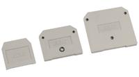 Заглушка для ЗНИ-16мм2 (JXB100A) серый IEK (YZN10D-ZGL-016-K03)