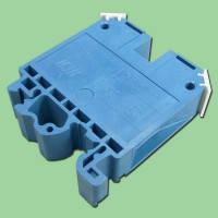 Зажим наборный ЗНИ- 6мм2 (JXB50А) синий IEK (YZN10-006-K07)