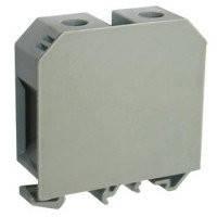 Зажим наборный ЗНИ-70мм2 (JXB250А) серый IEK (YZN10-070-K03)