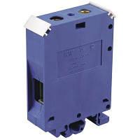 Зажим наборный ЗНИ-70мм2 (JXB250А) синий IEK (YZN10-070-K07)