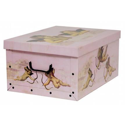 Коробка Angeli Rosa Maxi 51*37*24 см, Miss Space 7011, фото 2