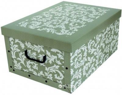 Коробка Les Baroques De Provence Maxi 51*37*24 см, Miss Space 7046, фото 2