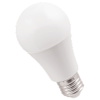 Лампа светодиодная ECO A60 шар 7Вт 230В 4000К E27 IEK (LLE-A60-7-230-40-E27)