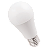 Лампа светодиодная ECO A60 шар 9Вт 230В 4000К E27 IEK (LLE-A60-9-230-40-E27)