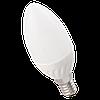 Лампа светодиодная ECO C35 свеча 5Вт 230В 4000К E14 IEK (LLE-C35-5-230-40-E14)