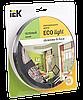 Лента LED 5м  блистер LSR-3528G60-4.8-IP20-12V IEK-eco (LSR1-5-060-20-1-05)