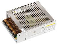Драйвер LED ИПСН 36Вт 12 В сетевая вилка-блок -JacK 5,5 мм IP20 IEK-eco (LSP2-036-12-20-11)