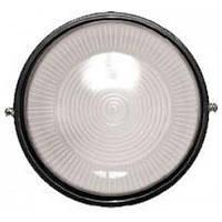Светильник НПП1101 черный/круг 100Вт IP54, IEK (LNPP0-1101-1-100-K02)