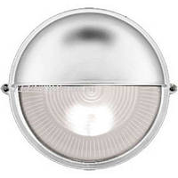 Светильник НПП1103 белый/круг полусфера 100Вт IP54, IEK (LNPP0-1103-1-100-K01)
