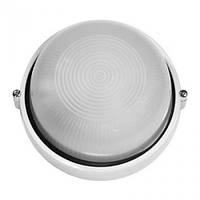 Светильник НПП1301 белый/круг 60Вт IP54, IEK (LNPP0-1301-1-060-K01)