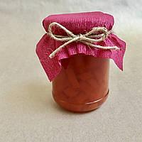 Варенье из тыквы с апельсином и корицей, 250 мл