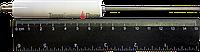 Электрод зажигания для горелок 14x68x80