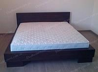 Кровать деревянная СЕРЖ (160х190 см)