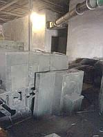 Щипальная машина ЩМШЛ-1