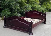 Кровать деревянная ФИЛЛ (160х190 см)
