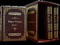 """Карл Маркс. """"Капитал"""" в трех томах, фото 1"""