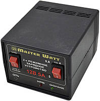 Автоматическое зарядное устройство Master Watt 0,8-5А 12В 2-х режимное (заряд /заряд+хранение), фото 1