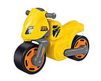 Мотоцикл Супер скорость с резиновыми колесами BIG 0056329